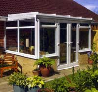 Choose Window Express for your Conservatory