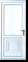 Back Doors Bromley