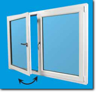 Tilt and Turn Windows Bromley