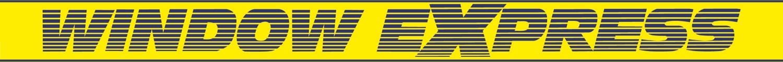 Window Express Bromley Logo