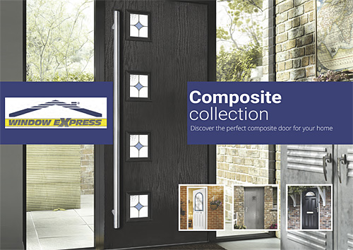 Composite Doors Collection Brochure