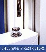 Hardware Window Childsafety