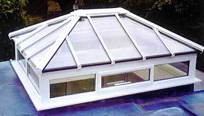 Dormer Skylight Windows