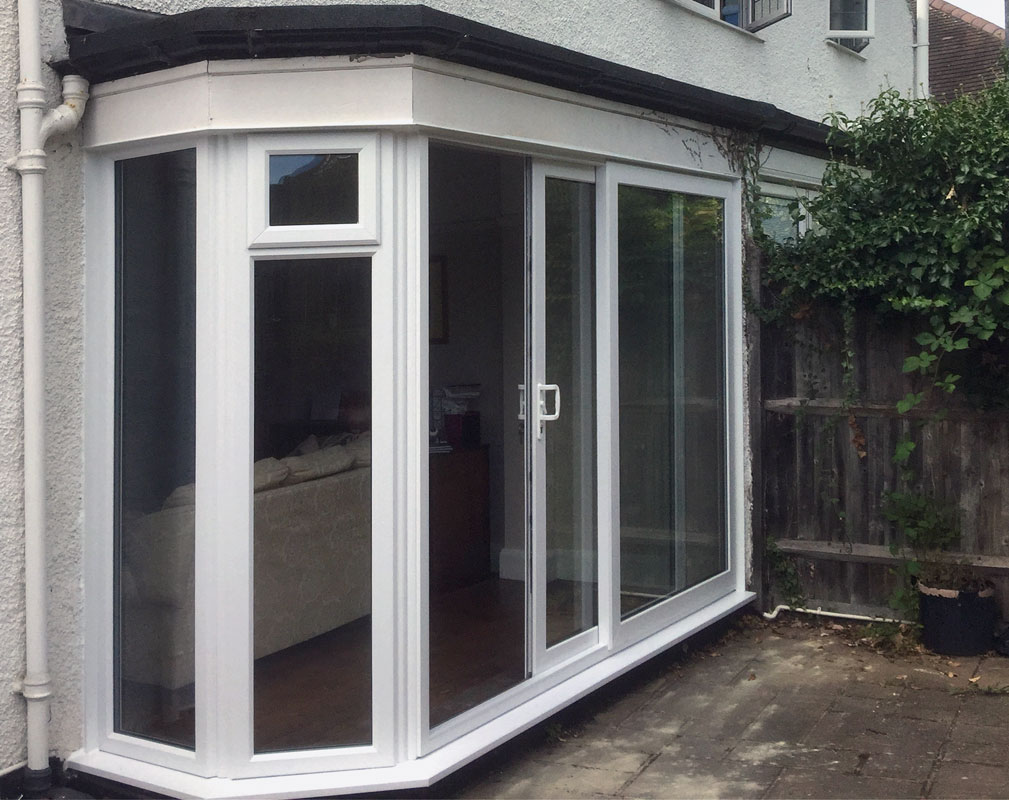 Sliding doors bromley sidcup window express for Window and door company