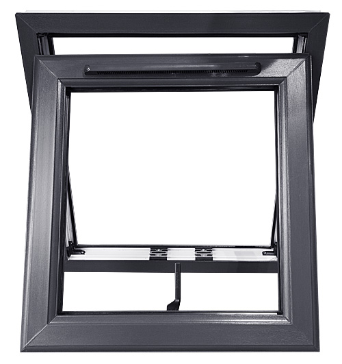 Casement Windows from Window Express