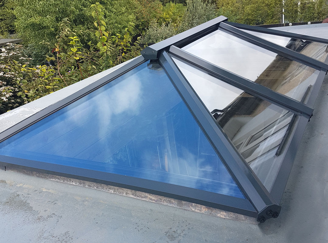 Skylights Roof Lanterns Bromley Sidcup Window Express