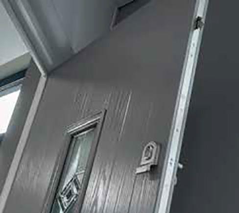 Composite Doors Bromley Sidcup Window Express
