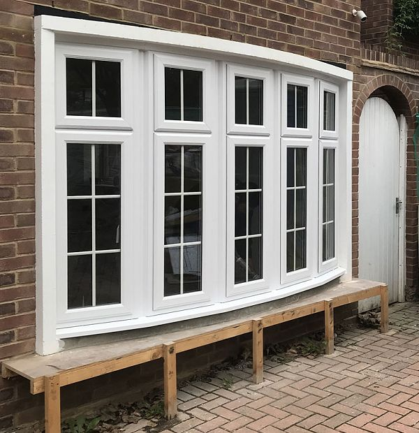 Bays And Bow Windows Replacement Bromley Sidcup